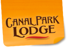 canal park lodge logo